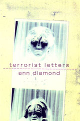 Terrorist Letters by Ann Diamond